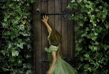 ...a time for fairy tales / by Jacqueline Weatherly