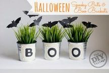 Halloween Crafts  / by Crafts by Courtney