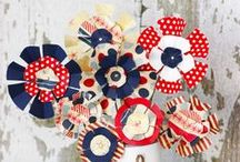 Fourth of July Crafts  / by Crafts by Courtney