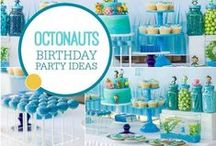 DIY Parties / DIY parties and ideas for kids, family and friends. Showcasing how-to party crafts and do-it-yourself decorations.  / by Crafts by Courtney