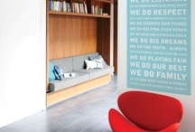 For the Home / by The Wall Sticker Company