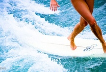 SALT / surf, surf & more surf inspirations  / by Quiksilver Women