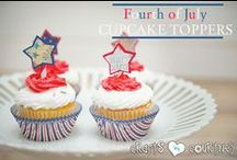 Fourth of July Ideas  / by Crafts by Courtney