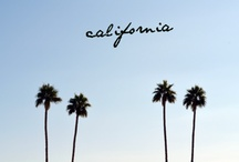 California Crush / Pins from the Golden State. / by Quiksilver Women