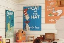 Kids Playroom Ideas / by Crafts by Courtney