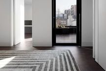 ➤ Floor Coverings / The things underneath our feet.  / by Mr Call Designs
