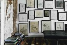 ➤ Collections / I love the spirit of madness that goes along with collecting.  / by Mr Call Designs