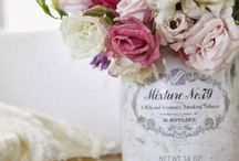 French Country Home Decor / by Leigh Pritchard Hamilton