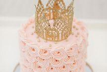 Cake ideas / by Leigh Pritchard Hamilton