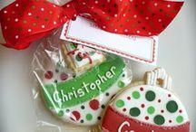 Christmas Gift ideas / by Leigh Pritchard Hamilton