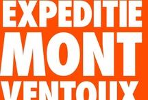 Expeditie Mont Ventoux