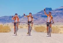 Orange Babies Tour Namibia 2013