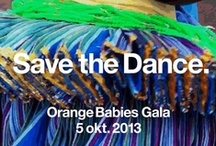 Orange Babies Ball 2013