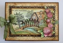 Garden Romance Collection