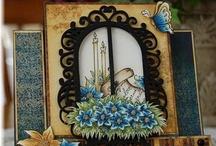Decorative Chateau Gate Collection