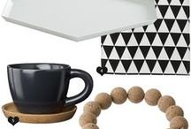 -OBJECTS | Styling & Essentials 4 HOME- / by Silvia Evans
