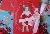 Be My Valentine :) / by Kimberly Smith