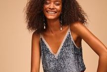 ASOS ♥s Parties / What to wear to weddings, graduation and other special events. From celeb style crushes and beauty secrets to the party pieces you'll obsess over, unlock your picture perfect special occasion look here.