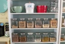 Kitchen Helpers / Cooking Tips / by Kimberly Smith