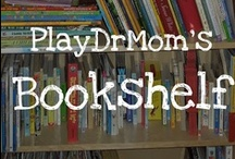 Literature for Littles: Book Lists & Suggestions / Book lists, collections, series, authors, and titles for kids of all ages!