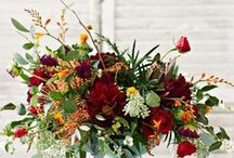 Photosynthesis Floral Design / A sampling of our work