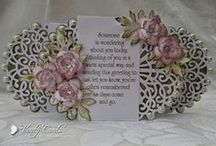 Heartfelt Inspirations 2 / Projects made by our fans with Heartfelt Creations products !!!