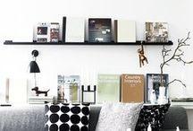 display&storage / by Karen Wrai Karn