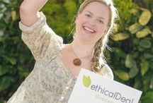 ethicalDeal Life / by ethicalDeal