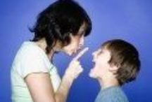 Oppositional Defiant Disorder/Aggression