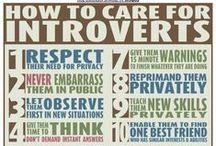 Understanding Introverts