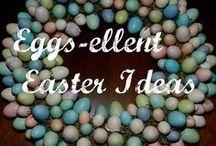 Easter & Ostara