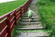 Positive Reinforcement/Discipline & Behavior Charts