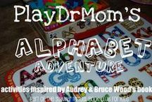 Playful Learning: Alphabet