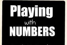 Playful Learning: Math