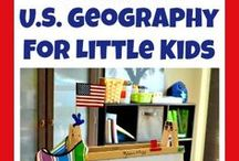 Playful Learning: Geography