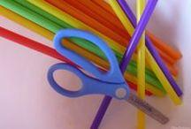 Playful Learning: Scissors Skills