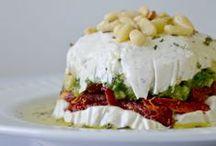 How to Make Vegan Cheese / Plant-based Vegan Cheese