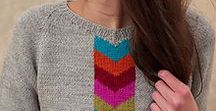 #Knit jumpers and cardis
