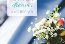 Pursuing Dreams with Jesus