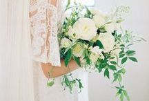 Romantic Vineyard-Photosynthesis Floral Design