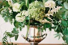 P + J-Photosynthesis Floral Design
