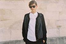 Style / Favorites  / by Christina Thai
