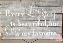 Home Sweet Home / by Kiersten Bible