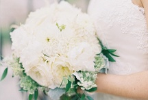 Wedding inspiration / All kinds of wedding stuff. Table settings, décor, flowers, ideas.