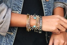 accesorize / by Paige Nelson