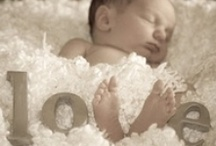 Buehner Babies / by Carly Buehner