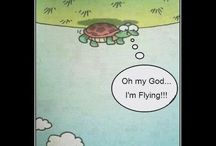 Hahaha! / by Kristen Stride