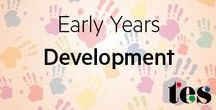 EYFS: Resources / Early Years Foundation Stage. Great resources, activities and ideas for teachers working with EYFS.