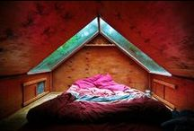 rooms rooms / by Victoria Kay