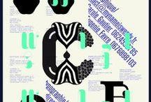 Diseño: Gráfica / by Javi Garib